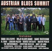 Austrian Blues Summit
