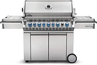 Best napoleon grill 485 Reviews