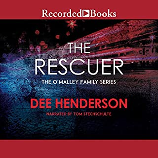 The Rescuer                   Written by:                                                                                                                                 Dee Henderson                               Narrated by:                                                                                                                                 Tom Stechschulte                      Length: 9 hrs and 45 mins     1 rating     Overall 5.0