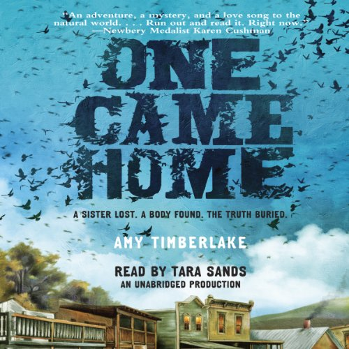 One Came Home cover art