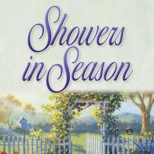 Showers in Season audiobook cover art