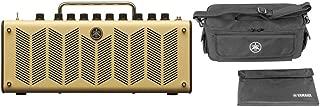 Yamaha THR5 10-Watt Mini Guitar Amplifier with Cubase AI Production Software and Yamaha THR Gig Bag