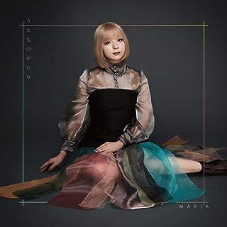 [Album] MARiA – うたものがたり [FLAC + MP3 320 / WEB]