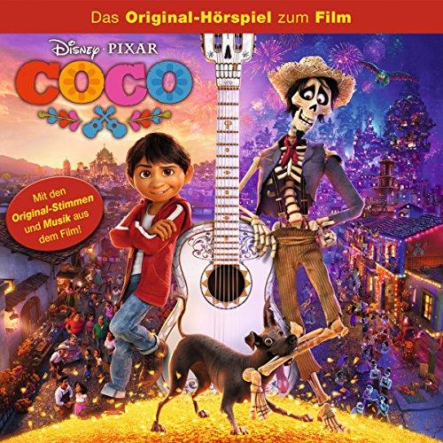 Coco: Das Original-Hörspiel zum Film Titelbild