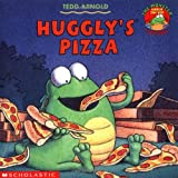 Huggly's Pizza (Monster Under the Bed)