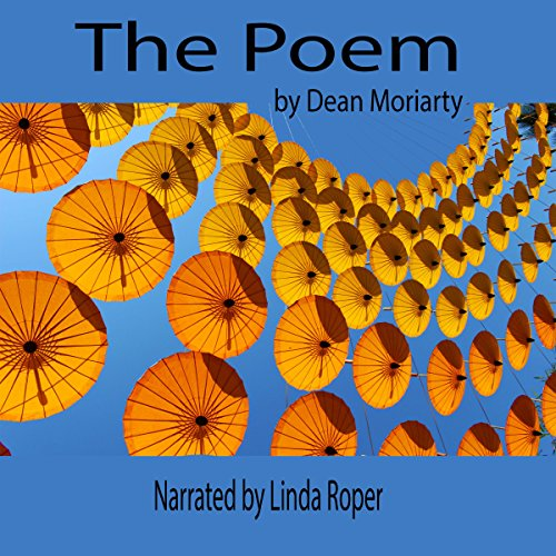 The Poem audiobook cover art