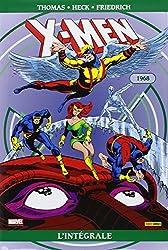 X-Men - L'intégrale (T19) de THOMAS+FRIEDRICH+HACK+ROT