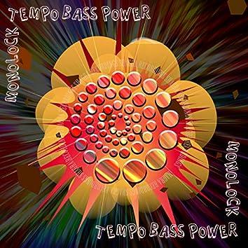 Tempo Bass Power