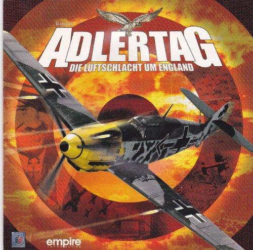 Adlertag: Die Luftschlacht um England (JewelCase)