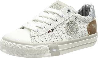 MUSTANG Unisex 5024-305 Sneaker