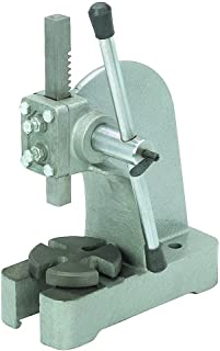 1 Ton Arbor Press Lever Bench Mountable Bearings U Joints Pins Assembly Hand New