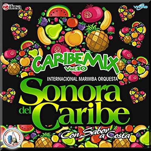 Caribemix de Cumbias: La Parabólica / Saca la Maleta / La Bamba / Que Buen Cu