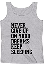 Mad Over Shirts Napping for Two Lover Cuddle Meme Unisex Premium Tank Top