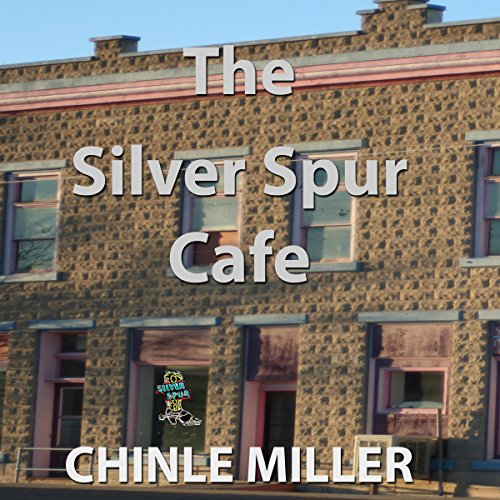 The Silver Spur Cafe cover art