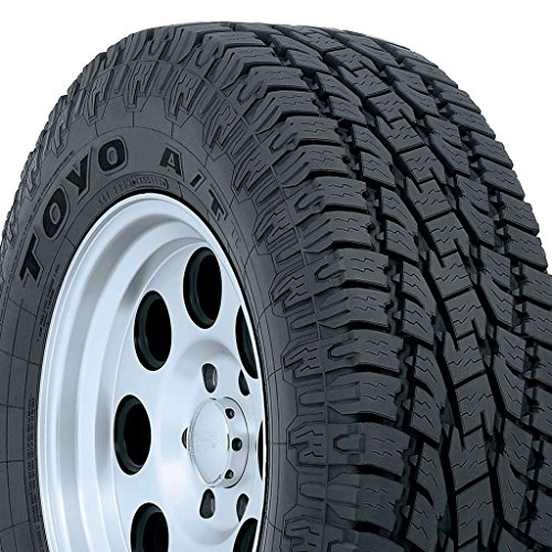 Toyo Tires LT285/70R17 E OPEN COUNTRY A/T II OE Tire
