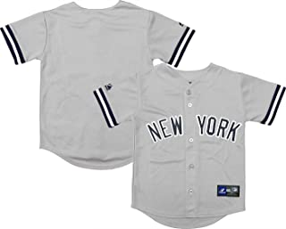 new york yankees authentic road jersey
