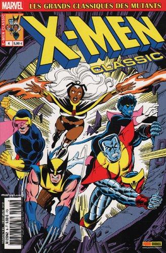 X-men classic 04