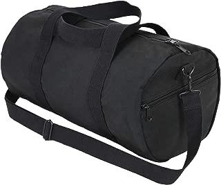 rothco canvas shoulder duffle bag