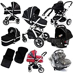 best baby travel systems reviews and ratings uk 2018. Black Bedroom Furniture Sets. Home Design Ideas