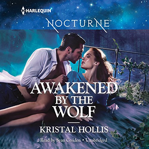 Awakened by the Wolf (Wayhas of Walker's Run, Band 1)