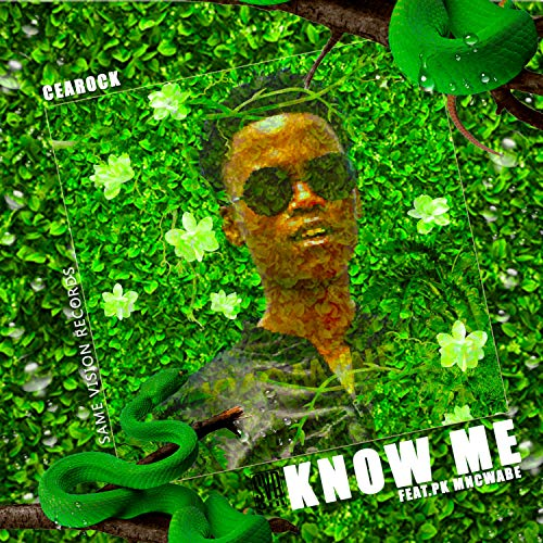 Know me (feat. PK Mncwabe)