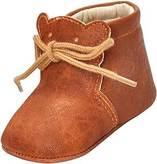 Amazon.es: MagiDeal - Para niños / Zapatos para bebé: Zapatos y ...