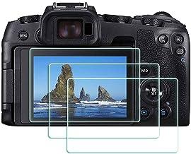Antireflex lámina para Canon EOS RP entspiegelungs láminas protectoras de pantalla mate