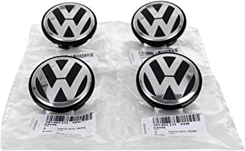 vw rabbit hubcap clips