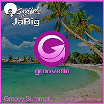 Groovy Summer (Extended Versions)