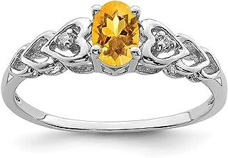 75f824860a1c0 Amazon.com: November - Wedding Bands / Wedding & Engagement ...