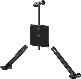 Mountify VESA Mount Bracket Adapter - Monitor Arm Mounting Kit for Screen 17 to 27 inch - VESA 100mm (M-027A)