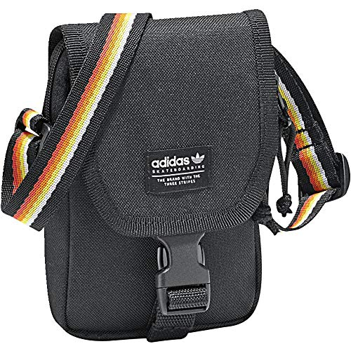 Adidas The Map Bag - zwart