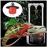 220V爬虫類フィーダー飲料水ドリッパーカメレオン自動水ディスペンサー循環ドロッパードリンカー YANW (Color : A, Size : 700ml)