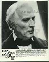 1977 Press Photo Actor Ed Holmes in