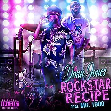 Rockstar Recipe (feat. Mr. 1900)