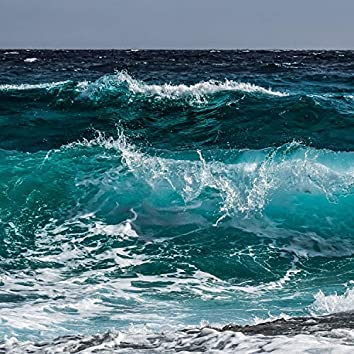 Ocean Waves & Brown Noise Waves for Sleep, Relax and Rest