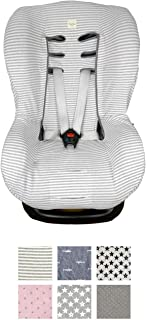 Altabebe AL4012-03 Funda para silla de coche para ni/ños color azul