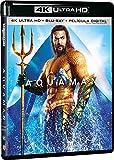 Aquaman 4k Uhd [Blu-ray]