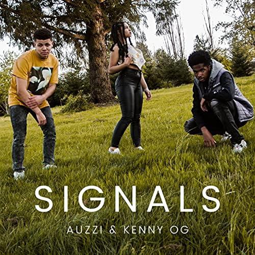 Auzzi & Kenny O.G.