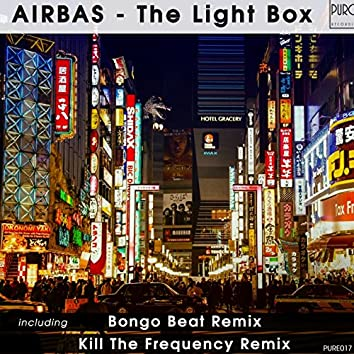 The Light Box (feat. Kill the Frequency, Bongo Beat)