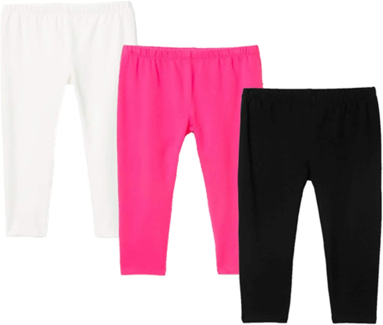 Kolan Max 65% OFF Toddler NEW Girls Pants Capri Leggings