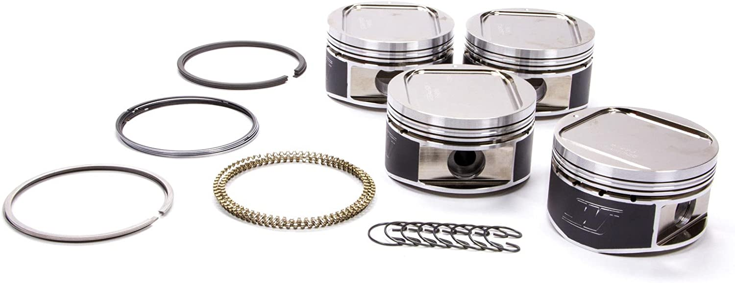 service Wiseco K588M925AP Special price for a limited time Piston Ring Set