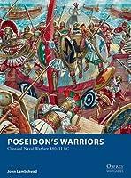 Poseidon遯カ蜀ア Warriors: Classical Naval Warfare 480遯カ31 BC (Osprey Wargames) by John Lambshead(2016-06-21)