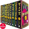 The Chronicles of St. Mary's Series 10 Books Collection Set by Jodi Taylor (Hope for the Best, What Could Possibly Go Wrong?, Second Chance, Symphony of Echoes & MORE) #1