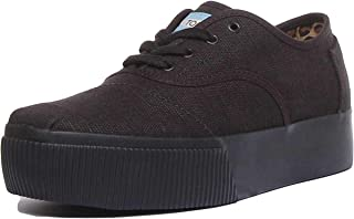 TOMS Women's Cordones Boardwalk Casual Shoes