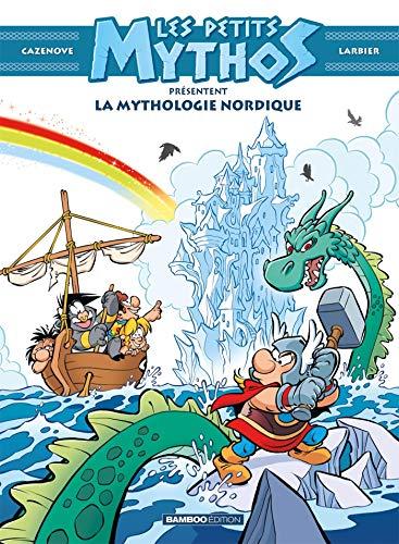 Les Petits Mythos présentent : La mythologie nordique