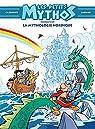 Les Petits Mythos présentent : La mythologie nordique par Cazenove