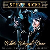 WHITE WINGED DOVE by Stevie Nicks