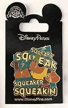Disney Pin 127344 Kronk Speaking Squirrel Pin Emperor's New Groove