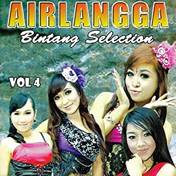 Airlangga Bintang Selection, Vol. 4
